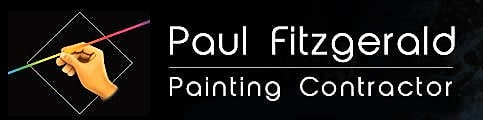 Paul Fitzgerald Painting Contractor Logo
